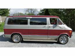 1978 Dodge D200 Sportsman Van for Sale | ClassicCars.com | CC-981513