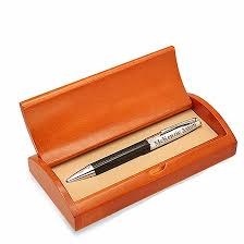 the executive carbon fiber engraved pen gift set