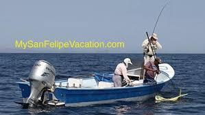Fishing And Fishing Tips For San Felipe Baja Mexico San