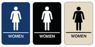 womens bathroom sign. Plain Bathroom Alternative Views To Womens Bathroom Sign T