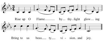 Rhythmic Pattern Simple 48D Metric Examples