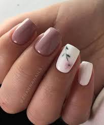 маникюр дизайн ногтей 2018 Krásné Nehty Nehty Nápady Na Nehty