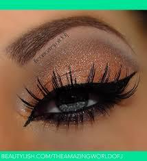 arab makeup