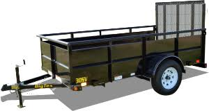 why big tex big tex trailers 30sv