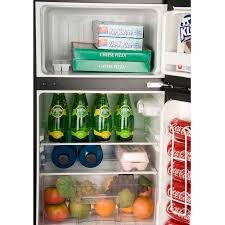 refrigerator walmart. black and decker door fridge susbg info haier cu ft refrigerator walmart com compact bcf27. i