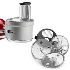 kitchenaid new attachments. i was always grabbing my hand grater and spending tons of time shredding our cheese but this kitchenaid attachment makes it easy kitchenaid new attachments r