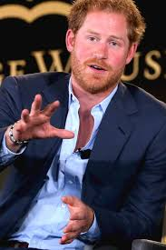 ginger whinger prince harry moans i can t get a job but hate harry pictured promoting the invictus games for injured officers says he hates having nothing