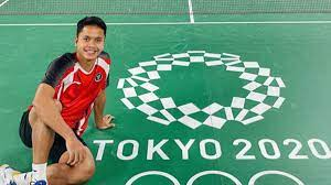 You are on anthony sinisuka ginting scores page in badminton section. The Reason For Not Attending The Tokyo Olympics Opening Ceremony Badminton Player Anthony Ginting I Have