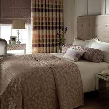 Quilted Bedspreads Made to Order | Curtains & Roman Blinds & Make Sure You Choose the Right Material Adamdwight.com