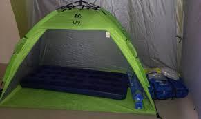 Tenda Campeggio Con Bagno : Wt tenda igloo parasole modello bora posti campeggio