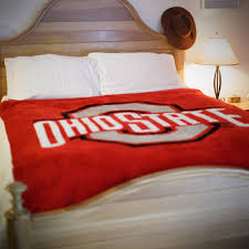 Ohio State Bedroom Ohio State Buckeyes Elite Team