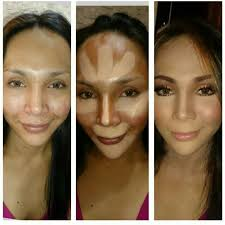 simple ala artis msia from local makeup artis so stunning niniebrahem dayre newbies followme makeup tutorial msia