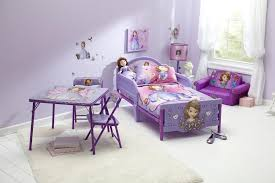 Wonderful Sofia The First Bedroom