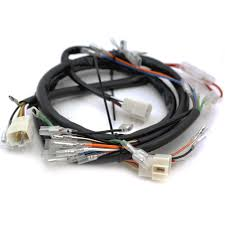 norda wiring harness full oem style fits honda cb350 cl350 norda harness full oem style
