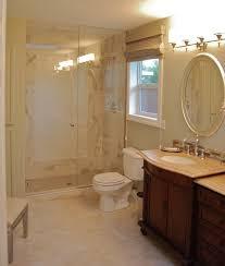 Bathroom:Good Looking Porcelain Floor Tile Home Remodeling Traditional  Bathroom Portlandbathroom Home Improvementluxury Glass Wastafel