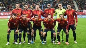 สเปน แบโผ 24 แข้งลุยศึกยูโร 2020 - ไร้ชื่อ รามอส ติดทีม - ข่าวสด