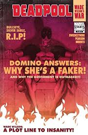 Amazon.com: Deadpool: Wade Wilson's War #4 (of 4) eBook: Swierczynski, Duane,  Pearson, Jason, Pearson, Jason: Kindle Store