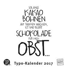Sprüche Im Quadrat 2017 Kalender 2017 Dumont Kalenderverlag