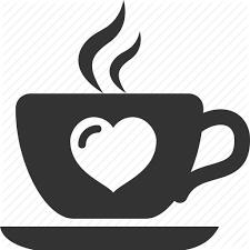 tea cup heart clip art. Exellent Art Png Freeuse Mug With Transparent Like Love Tea Clip Coffee Cup  Heart Clipart And Tea Cup Heart Clip Art