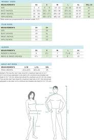 Size Chart Sewing Tips Sewing Clothes Sewing Hacks