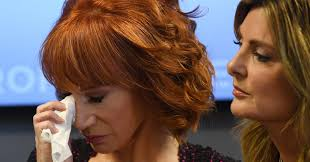 The Nauseating Hypocrisy Surrounding The Kathy Griffin Criticism.