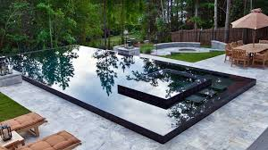 Custom Designer Pools - Atlanta