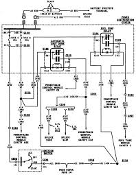1996 dodge dakota trailer wiring diagram wiring diagram 1993 lincoln town car 4 6l fi sohc 8cyl repair s wiring