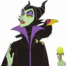 Maleficent Nails Tutorial :) - 'Vanessa Jhoy Blog