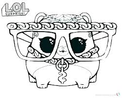 Lol Doll Coloring Pages Queen Bee Chucky Barbie Wallpaper With