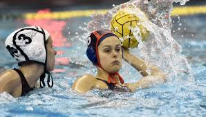 Eleanor Marrs Named CWPA Player of the Week - Bucknell University ...