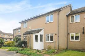 High Quality Terraced House To Rent In Dudgeon Drive, Oxford