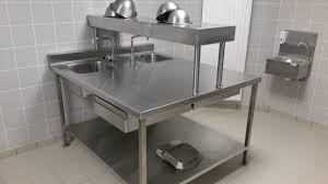 Installateur De Cuisines Professionnelles Froid Equipement Service