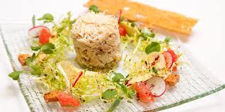 Crab Salad Recipes - Great British Chefs
