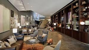 Belvedere Interior Design Eugen21 Sky Bar Aurora Restaurants Bar At Andaz Vienna