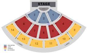 Verizon Wireless Amphitheater Seating Chart Irvine Sbs K Pop Super Concert In Irvine Ca Nov 10 2012 K