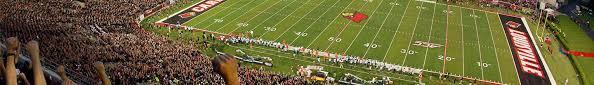 Louisville Seating Chart Football Louisville Football Tickets Vivid Seats