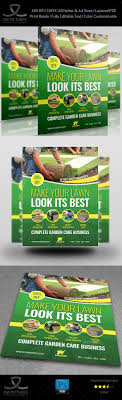 garden services flyer template vol by owpictures graphicriver garden services flyer template vol 4 flyers print templates