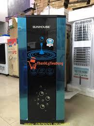 Máy lọc nước RO nóng lạnh Sunhouse SHR76210CK 10 lõi - TRƯNG BÀY - Thanh Lý  Tiêu Dùng