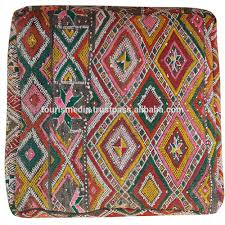 Impressive Moroccan Floor Pillows Suppliers And Manufacturers At Alibabacom Intended Perfect Design