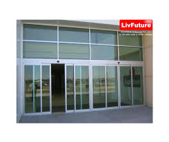 automatic glass door2 jpg
