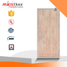 full size of solid teak wooden fire rated door photos pictures made in commercial wood
