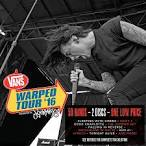 Warped Tour '16