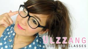 ulzzang makeup for gles