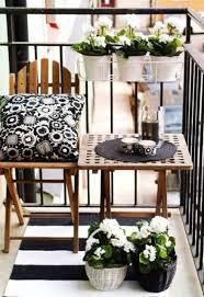 ikeas furniture is perfect not only for small rooms but for tiny balconies balcony design furniture