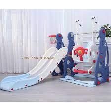 HÀNG CAO CẤP# Đồ Chơi Trẻ Em - Cầu Trượt Xích Đu Hình Chú Hải Cẩu Siêu Ngộ  Nghĩnh Cho Bé Từ 2-10 Tuổi chính hãng