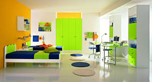 bright paint colors for kids bedrooms. Bright Paint Colors For Bedrooms Design Room Ideas Modern Kids Decor In Green Theme