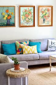 Living Room Art 17 Best Ideas About Living Room Floral Art On Pinterest Floral