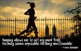 40 Motivational Running Quotes To Keep You Inspired ACTIVE Gorgeous Motivational Running Quotes