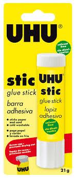 "<b>Клей</b>-карандаш <b>UHU</b> ""<b>Stic</b>"", 21 г — купить в интернет-магазине ..."