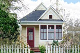 Image of: Small Cottage Houses Pictures